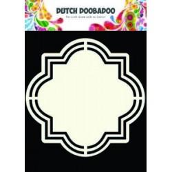 Dutch Doodaboo SHAPE ART SQUARE 2