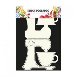 Dutch Doodaboo CARD ART KITCHEN AID