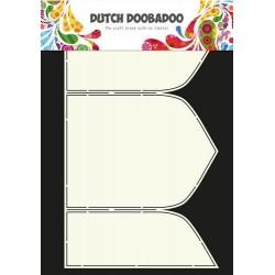 Dutch Doodaboo CARD ART TRIPTYCH 3