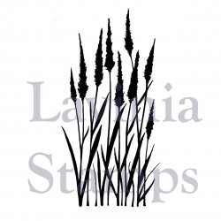 Lavinia Stamps Meadow Grass