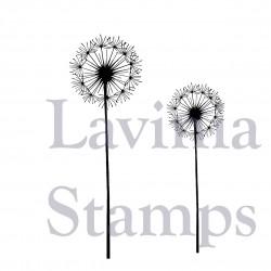 Lavinia Stamps Fairy Dandelions