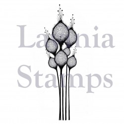 Lavinia Stamps Fairy Thistles