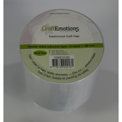 Easyconnect craft tape, rouleau