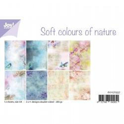 JOYCRAFTS! PAPER SOFT NATURE