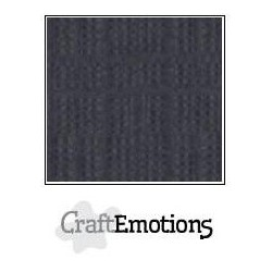 Linen Cardstock Anthracite