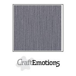 Linen Cardstock Granite gray