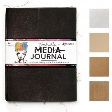 Dina Wakley Media-Media Journal.