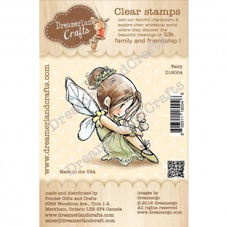 DREAMERLAND CRAFTS FAIRY