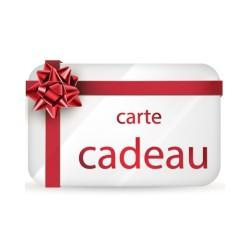 CARTE CADEAU 50.-