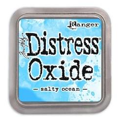 DISTRESS OXIDE SALTY OCEAN
