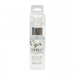NUVO STAMP CLEANING SOLUTION