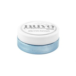 NUVO EMBELLISHMENT MOUSSE, Cornflower Blue
