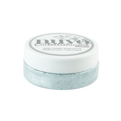 NUVO EMBELLISHMENT MOUSSE, Powder Blue