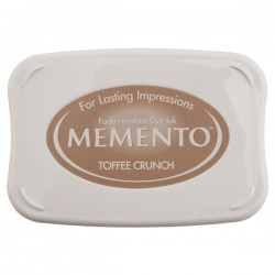 Memento Toffee Crunch