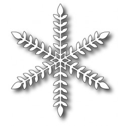 MEMORY BOX Tivoli Snowflake