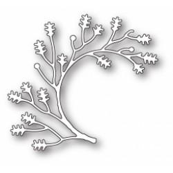 MEMORY BOX Twisted Oak Branch