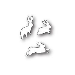 MEMORY BOX Bunny Hop