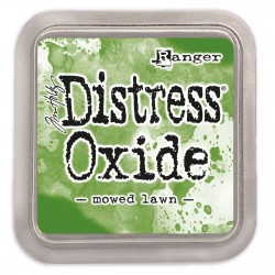 PRE-ORDER Tim Holtz distress oxide Mowed Lawn