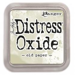 PRE-ORDER Tim Holtz distress oxide Old Paper