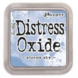 PRE-ORDER Tim Holtz distress oxide Stormy sky