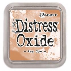 PRE-ORDER Tim Holtz distress oxide Tea Dye