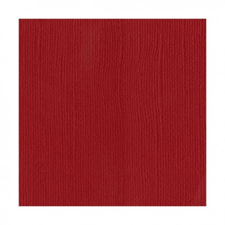 BAZZILL CANVAS RED