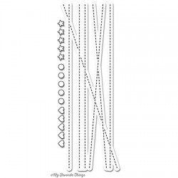 MFT Stitched Strip dies