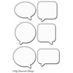 MFT Birthday speech bubbles