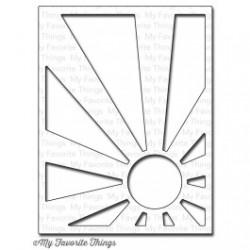 MFT Sun Ray Die