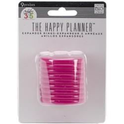 ME 6 MY BIG IDEAS HAPPY PLANNER DISCS BIG PINK