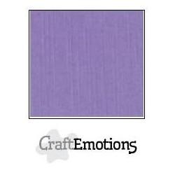 Linen Cardstock Lavender