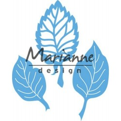 MARIANNE DESIGN Creatables Anjas Leaf Set