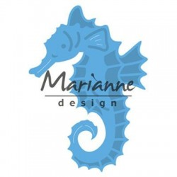 MARIANNE DESIGN Creatables SEA HORSE