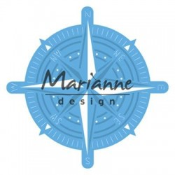 MARIANNE DESIGN Creatables COMPASS