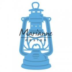 MARIANNE DESIGN Creatables HURRICANE LAMP