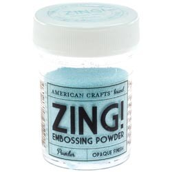ZING EMBOSSING POWDER POWDER