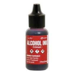 RANGER ALCOHOL INK CRIMSON