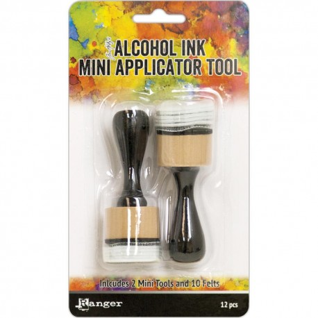 Ranger ALCOHOL Ink Mini Applicator Tool