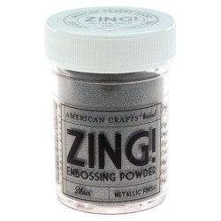ZING EMBOSSING POWDER FROST