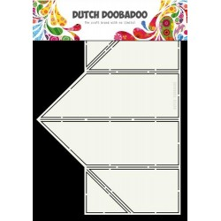 Dutch Doodaboo Dutch BOX ART pop up box
