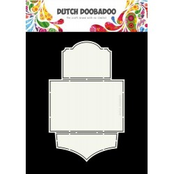 Dutch Doodaboo Dutch card art los