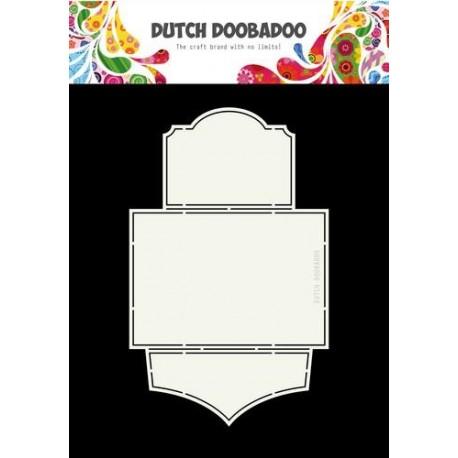 Dutch Doodaboo Dutch card art los