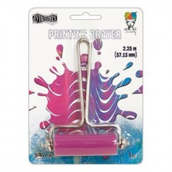 RANGER GEL PRESS PLATE BRAYER SMALL
