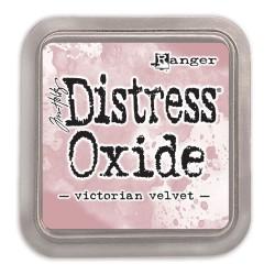 Tim Holtz distress oxide VICTORIAN VELVET
