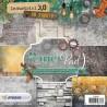 STUDIO LIGHT  PAPER PAD 101 INDUSTRIAL 3.0