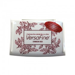 VERSAFINE CRIMSON RED