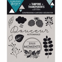 TAMPONS CLEAR DOUCEUR AUTOMNALE