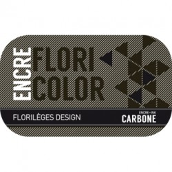 FLORILEGES ENCRE AQUACOLOR ALOE VERA