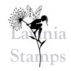 Lavinia Stamps SEEING IS BELIEVING