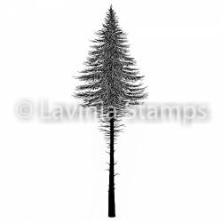 Lavinia Stamps FAIRY FIR TREE 2
